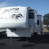RV for Sale: 2005 RAPTOR 3612DS