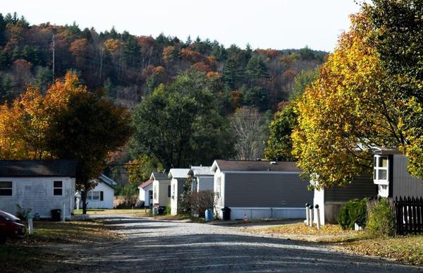 Lake Luzerne MHP - mobile home park for sale in Lake Luzerne