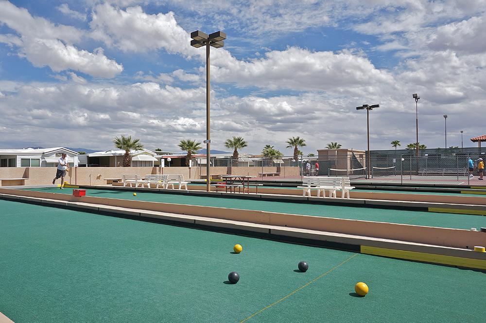 Voyager Rv Resort Mobile Home Park In Tucson Az 648483