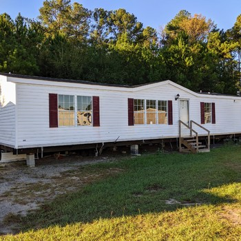 Mobile Homes For Sale In South Carolina 898 Listed