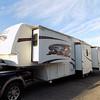 RV for Sale: 2008 MONTANA 3400RL