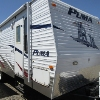 RV for Sale: 2009 PUMA 265RLSS