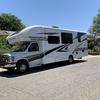 RV for Sale: 2018 ODYSSEY 26D