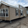 RV for Sale: 2021 Summit Cabin Tall Drop Super Loft Park Model