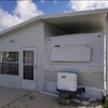 Mobile Home for Rent: 1/1 mobile home in 55+ active gated community, Cocoa, FL