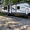 RV for Sale: 2018 PUMA 32RKTS