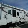 RV for Sale: 2010 Laredo 265RL