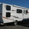 RV for Sale: 2010 ELKMONT 24 BUNK HOUSE