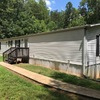 Mobile Home for Sale: VA, VERNON HILL - 2007 MANCHESTE single section for sale., Vernon Hill, VA
