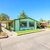 Mobile Home for Sale: In Park - Talent, OR, Talent, OR