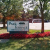 Mobile Home Park: Park Terrace, Lansing, MI
