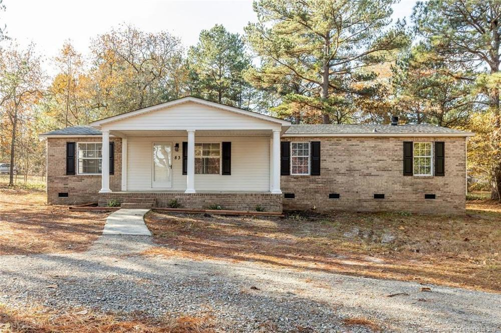 Manufactured Home, Manufactured - Sanford, NC - mobile ...