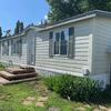 Mobile Home for Sale: Manuf, Dbl Wide, Manuf, Dbl Wide Manufactured, Leased Land - Post Falls, ID, Post Falls, ID