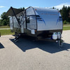 RV for Sale: 2021 AVENGER 27RBS