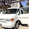 RV for Sale: 1997 EUROVAN FULL CAMPER