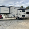 RV for Sale: 2018 FLAGSTAFF SUPER LITE 8529IKBS
