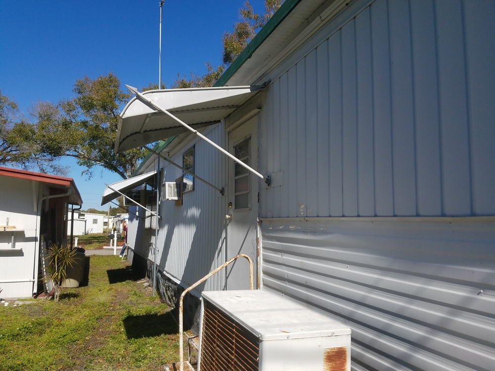 Mobile Home For Sale In Saint Petersburg Fl 2 Bed 2 Bath