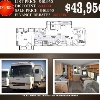 RV for Sale: 2004 DOLPHIN 5320