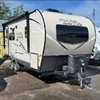 RV for Sale: 2021 Flagstaff  Micro Lite 22FBS
