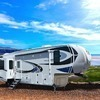 RV for Sale: 2020 ARCTIC FOX 35-5Z