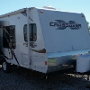 RV for Sale: 2012 CROSSOVER 189QB