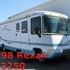 RV for Sale: 1998 Rexair Motor Home SL3250