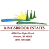 Mobile Home Park: Kingsbrook Estates, Almont, MI