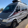 RV for Sale: 2005 MB Cruiser