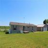 Mobile Home for Sale: Cross Property - Mobile Manu Home With Land,Mobile Manu - Double Wide, Cape Vincent, NY