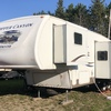 RV for Sale: 2007 COPPER CANYON 350BHS