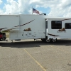 RV for Sale: 2011 CANYON TRAIL 32FRBW