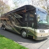 RV for Sale: 2008 American Eagle 42C