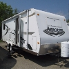 RV for Sale: 2009 25FK