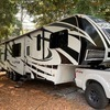 RV for Sale: 2013 VOLTAGE 3895
