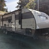 RV for Sale: 2017 CHEROKEE GREY WOLF 264DBH