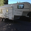 RV for Sale: 2003 Titanium 24E29