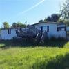 Mobile Home for Sale: Mobile Manu Home With Land,Mobile Manu - Single Wide - Cross Property, Marathon, NY