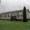 Mobile Home for Sale: Traditional, Manufactured Doublewide - Cleveland, NC, Cleveland, NC