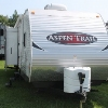 RV for Sale: 2013 ASPEN TRAIL 3117RLDS