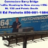 Billboard for Rent: COMMODORE BARRY BRIDGE PERM BULLETIN TO NJ , Chester, PA