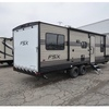 RV for Sale: 2019 WILDWOOD FSX 210RT