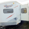 RV for Sale: 2008 VR1 305FKS