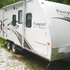 RV for Sale: 2013 Passport 199ML