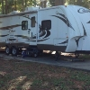 RV for Sale: 2012 Cougar Xlite 28RBS