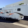RV for Sale: 2007 Cross Terrain