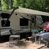 RV for Sale: 2018 BULLET CROSSFIRE 2200BH