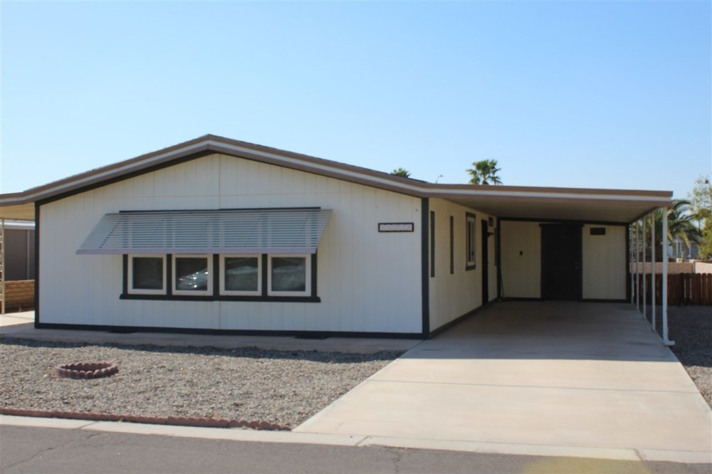 Amazing Mobile Home Manufactured Yuma Az Mobile Home For Sale Download Free Architecture Designs Remcamadebymaigaardcom