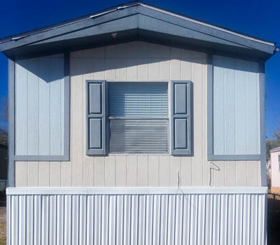 Affordable Mobile Home in Gallup, NM