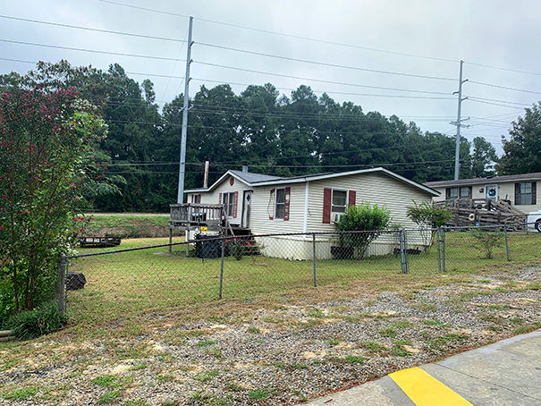 Enchanted Forest MHC - mobile home park for sale in ...