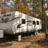 RV for Sale: 2012 PALAMINO DBSS